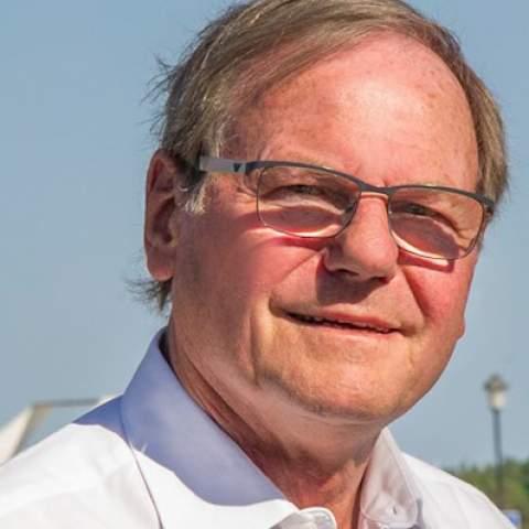 Bengt-Eric Sandström