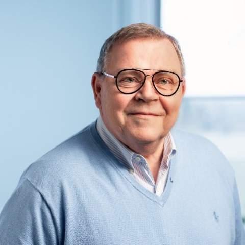 Göran Hammarlund